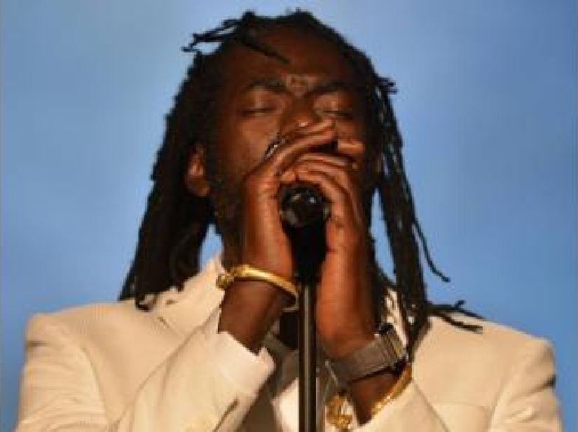 Buju Banton Gives Helping Hand To Possibility Programme