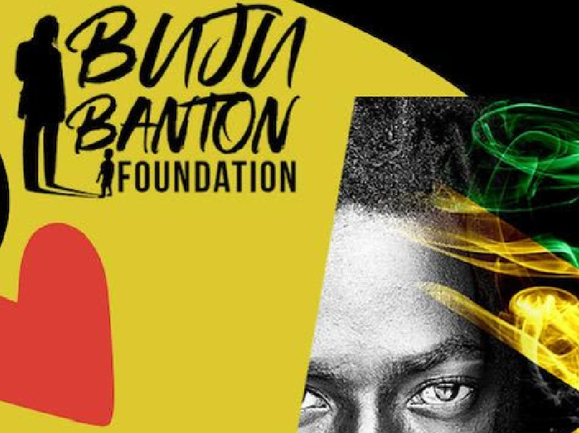 Buju Banton launches foundation to aid at-risk youth in Jamaica